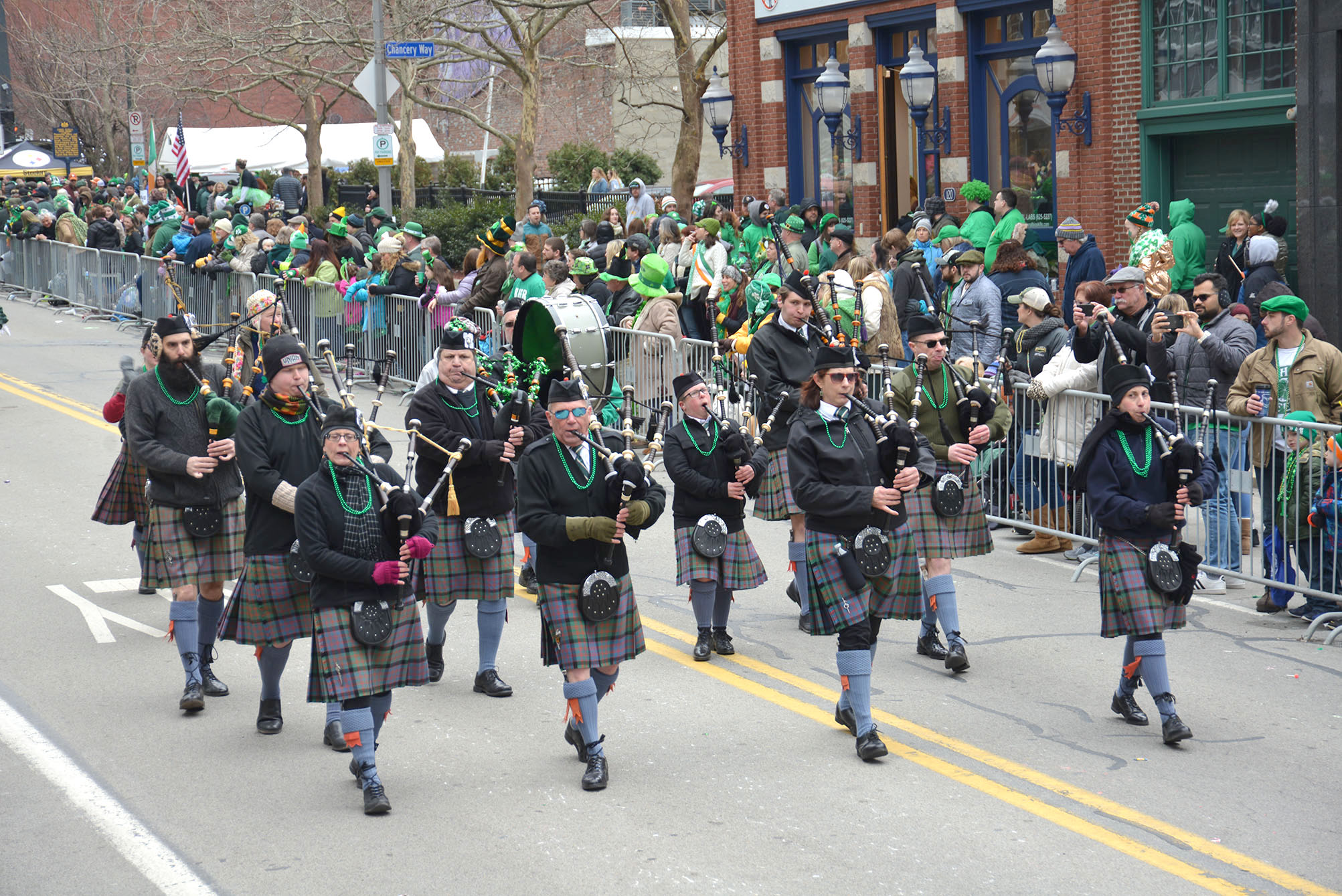 Macdonald Pipe Band of Pittsburgh – Pittsburgh's Premier Pipe Band